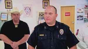 Texas Hospital Treating 14 Mass Shooting Victims [Video]