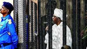 Sudan's al-Bashir admits receiving $25m from Saudi crown prince [Video]