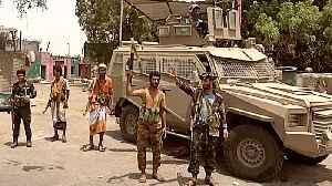 Yemen: Aden offensive separatists arrest gov't supporters [Video]