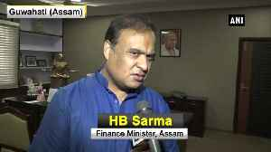 NRC final list Assam minister alleges manipulation in data [Video]