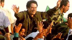 50 years since Gaddafi came to power [Video]