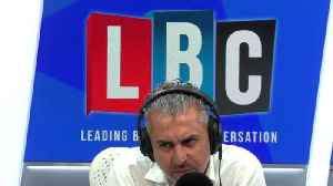 Maajid Nawaz To Justin Welby: Your Church Is No Longer Fit For Purpose [Video]