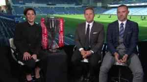'Celtic still a level above' [Video]