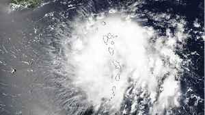 Dorian Hammers Bahamas Second Strongest Atlantic Hurricane Ever [Video]