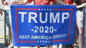 Democratic 2020 Contenders Are Racing Ahead Of Trump With Historically Large Margins [Video]