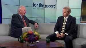 For the Record: Paul Jadin, President of MadREP, Madison Region Economic Partnership [Video]