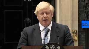 'I don't want an election,' says Johnson as bookies slash General Election odds [Video]