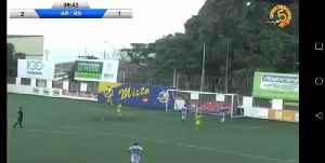 Joel Contreras, la nueva joya de las inferiores del Atlético Bucaramanga [Video]