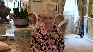 Dame Barbara Windsor to deliver letter to PM demanding better dementia support [Video]