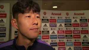 Son: NLD draw is painful [Video]