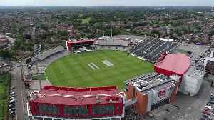 News video: England v Australia: Ashes Fourth Test preview