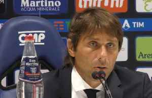 Conte calls for Italy to be 'more educated' after Lukaku subjected to racist abuse [Video]