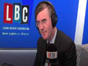 Jacob Rees-Mogg challenged over no-deal Brexit mortality rate [Video]