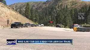 AAA Idaho Monday Travel [Video]