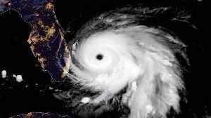 Hurricane Dorian Pounds Bahamas, Menaces Florida Coast [Video]