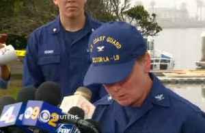 Five rescued, 34 missing in California boat fire -U.S. Coast Guard [Video]