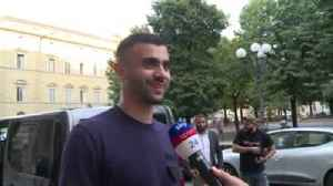 Ghezzal raring to go for Fiorentina [Video]