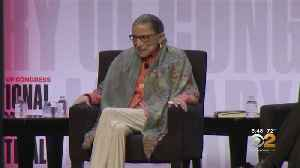 Ruth Bader Ginsburg's Marriage Advice [Video]
