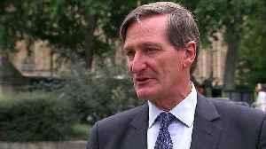 Grieve: 'I couldn't live with myself' if I allowed no deal [Video]