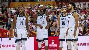 USA's Close Win Over Turkey Further Example of Sport's Global Talent [Video]