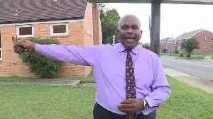 Birmingham Pastor - Interview 1 [Video]