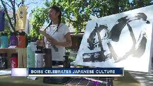 Japan Day 2019 happening Monday at the Basque Center [Video]
