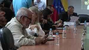 Guaidó autorizará uso de satélites para ubicar grupos armados en Venezuela [Video]