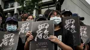 China Says It Can Declare State Of Emergency To Curb Hong Kong Unrest [Video]
