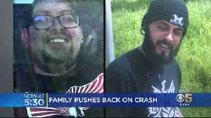 San Jose Crash Victims' Family Says They Wouldn't Risk Lives Over 'Random' Race [Video]
