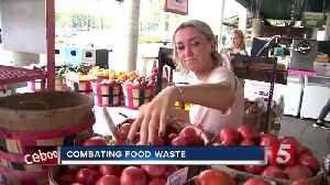 United Nations aims to cut food waste in half by 2030 [Video]