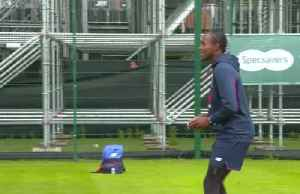 News video: England's Broad excited for Jofra Archer and Steve Smith showdown at fourth Ashes