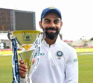 India thrash West Indies to win series 2-0, Kohli lauds Hanuma Vihari [Video]