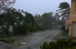 Hurricane Dorian kills at least five in Bahamas [Video]