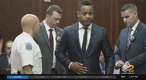 Cuba Gooding Jr. Goes On Trial For Allegedly Groping Woman [Video]