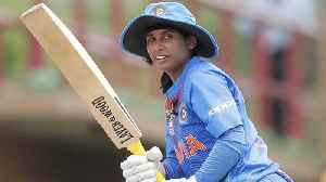 Legendary Mithali Raj retires from T20 internationals [Video]