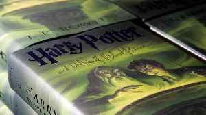 Nashville school bans Harry Potter books on advice from exorcists [Video]