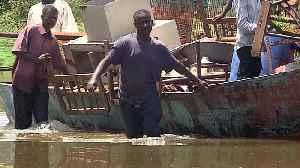 Sudan floods kill at least 78 people [Video]