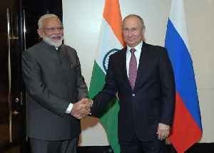 News video: PM Modi chief guest at Eastern Economic Forum: Indian Ambassador to Russia