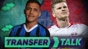 OFFICIAL: Manchester United Confirm Alexis Sanchez Move To Inter Milan?! | Transfer Talk [Video]