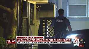 1 person shot in east KCMO carjacking [Video]