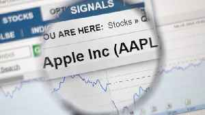 How Investors Should Approach Apple Amid the U.S.-China Trade War [Video]