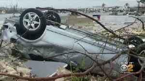 Hurricane Dorian Blamed For 5 Deaths In Bahamas [Video]