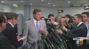 Senator Joe Manchin Announces He Will Not Run For Governor [Video]