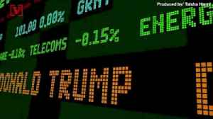 Research Shows the More Trump Tweets the More Stocks Falls [Video]