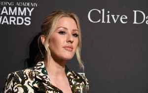 Ellie Goulding thanks wedding guests for travelling 'far and wide' [Video]