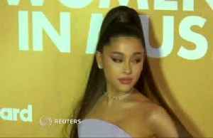 Ariana Grande sues Forever 21 for $10 million [Video]