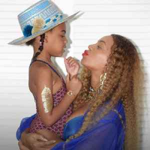Beyoncé and Blue Ivy have the cutest mommy-daughter relationship [Video]