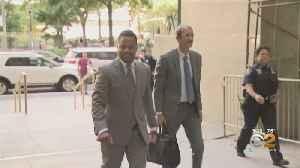 Cuba Gooding Jr. Trial Postponed [Video]