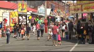 VIDEO As Allentown Fair wraps up, reports show attendance, ticket sales went up this year [Video]