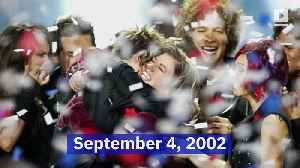 This Day in History: Kelly Clarkson Wins First American Idol [Video]